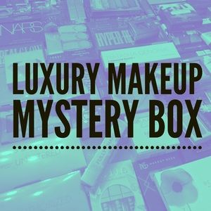 Other - ‼️‼️ LUXURY MAKEUP MYSTERY BOX ‼️‼️